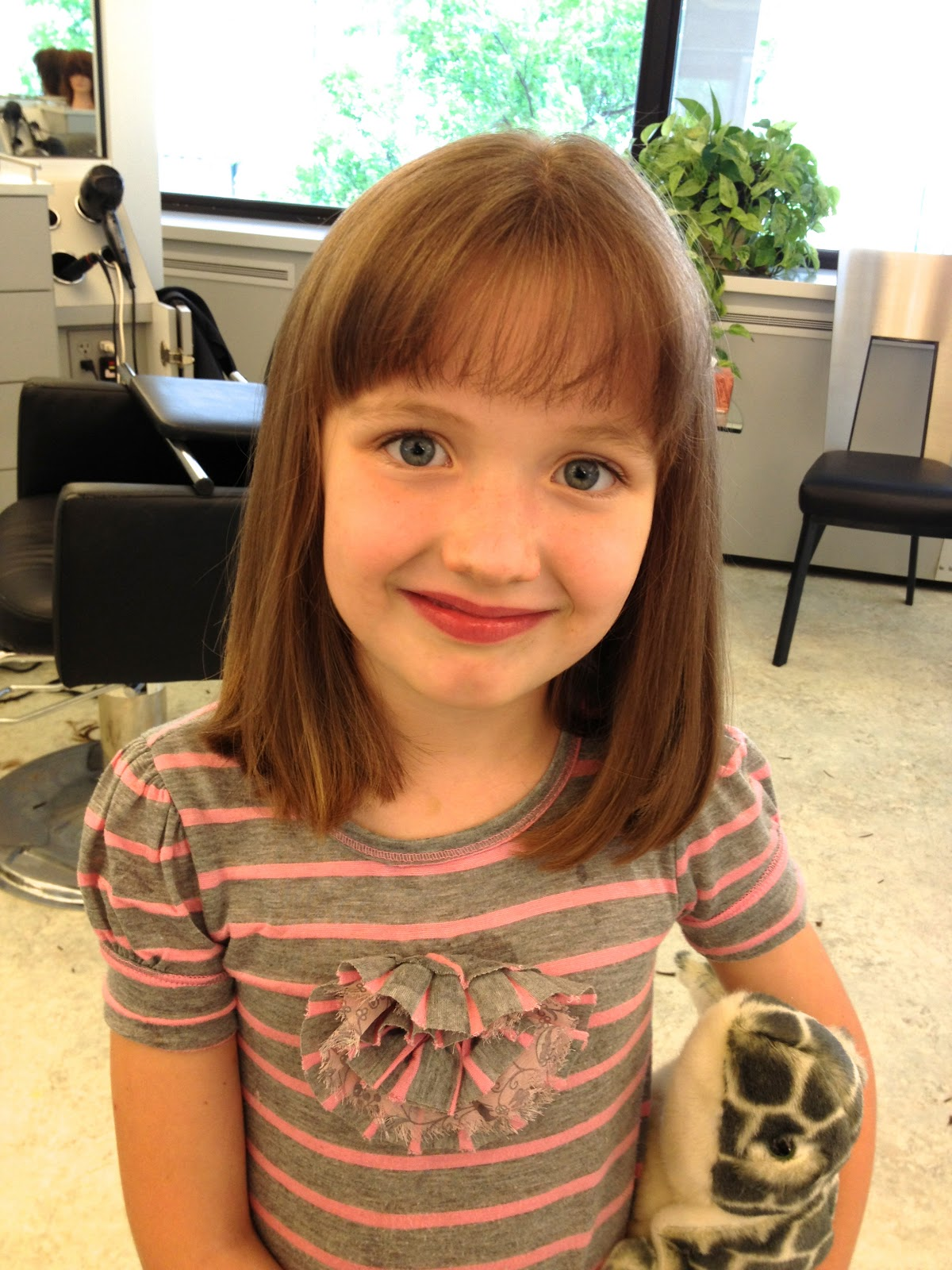 50 Beautiful 8 Year Old Hairstyles