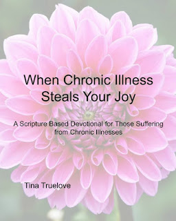 When Chronic Illness Steals Your Joy
