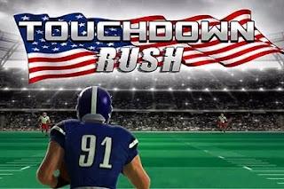 Amerikan Futbolu Koşusu - Touchdown Rush