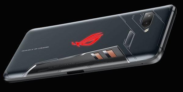 Rilis Hari Ini, ASUS ROG Phone II Pakai Layar AMOLED 120Hz/1ms