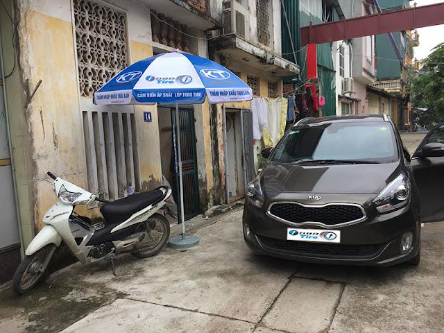 Cảm biến áp suất lốp Kia Rondo | 0946578248 | Công ty TNHH Thương Mại KATA Việt Nam