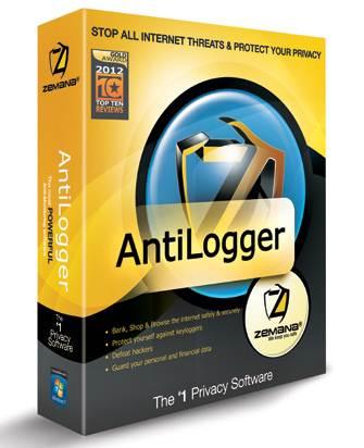 Zemana AntiLogger 1.9.3.602 + KeyGen