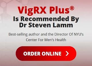 How Vigrx Plus Works, it's Male Enhancement Benefits