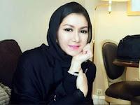 Jadi Tersangka, Bupati Rita Widyasari Tulis Status Begini di Twitter