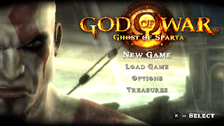 Download God Of War Ghost Of Sparta CSO ISO PPSSPP