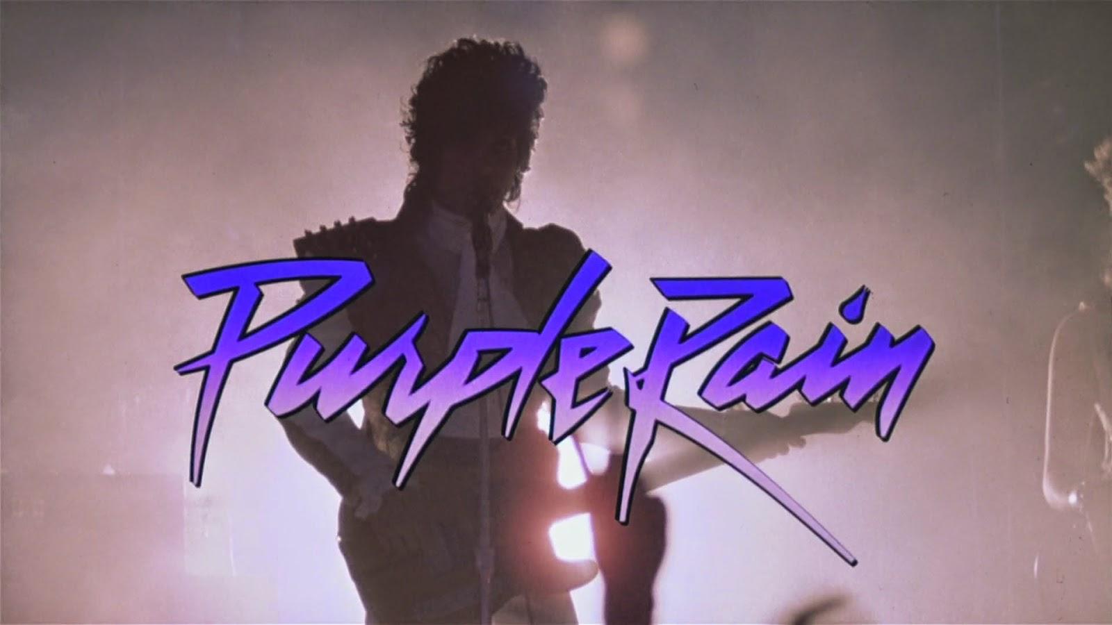 Dead 2 Rights: Fuchsia hall of famer: A look back at 'Purple Rain