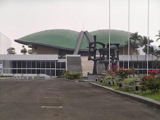 mpr indonesia