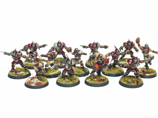 Blood Bowl 2015