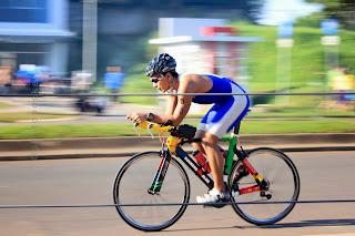 olahraga sepeda