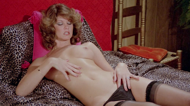 Michelle Roberts - Sensual Encounters of Every Kind (1978)