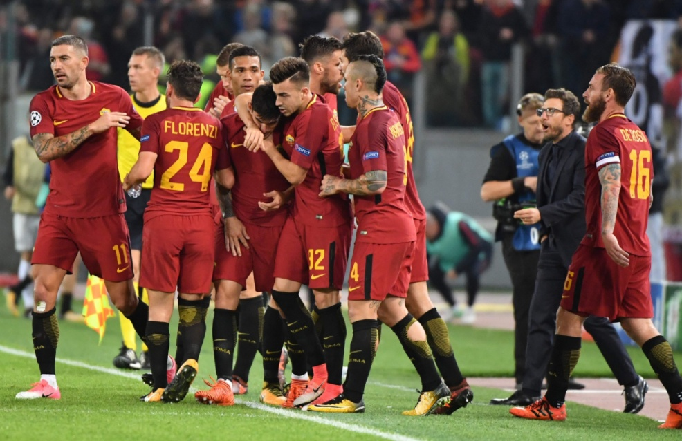 DIRETTA ROMA-Qarabag Streaming: dove vedere LIVE Web e in VIDEO TV
