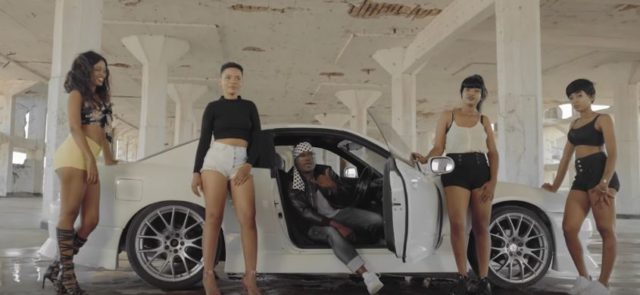 Dully Sykes - Coconut Video