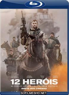 Baixar Filme 12 Heróis Dublado Torrent
