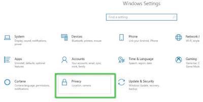 Cara Mengaktifkan Timeline Windows 10