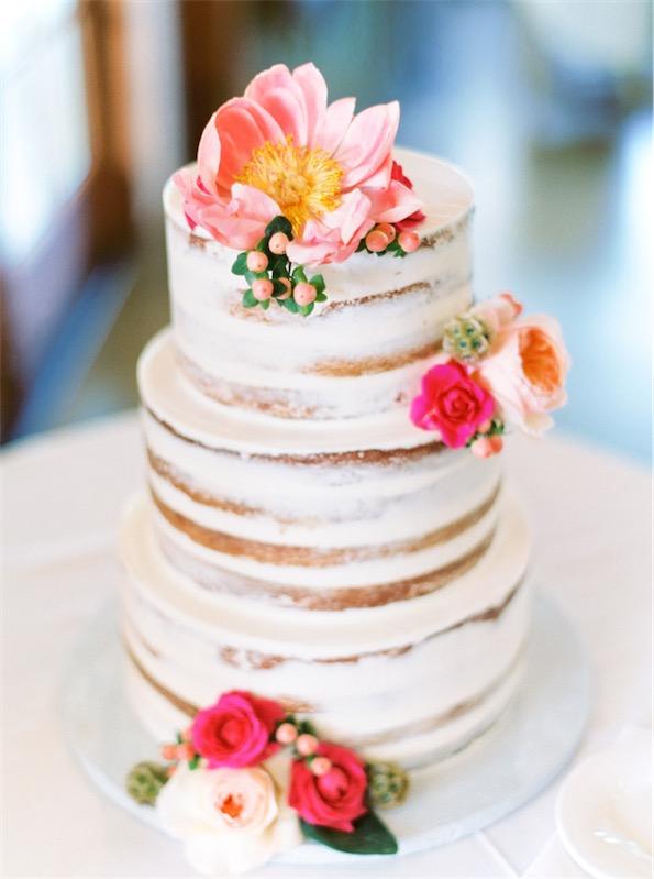 ideas para decorar pastel de novios chicandeco