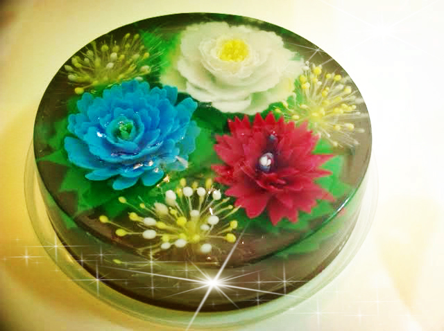 Amazing D Jelly Cakes Cakes