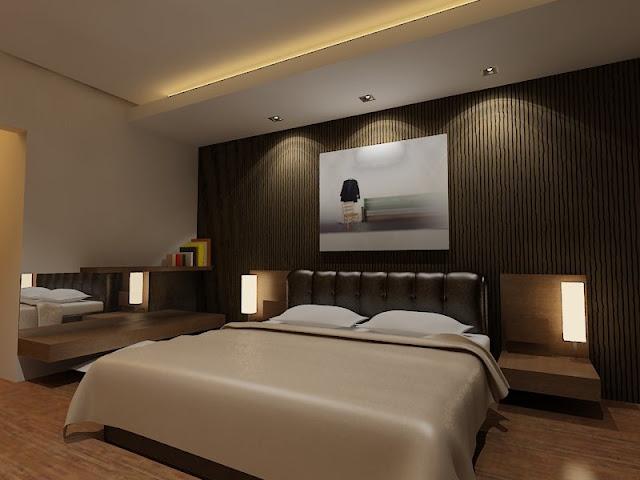Bedroom Interior Design: Minimalist VS Light Effect Bedroom Interior Design: Minimalist VS Light Effect f2e8354f5755e539d5590c0e30abcd37