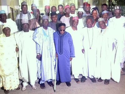 """Yoruba's are the """"most ungrateful stock in Nigeria - says Northern group"""