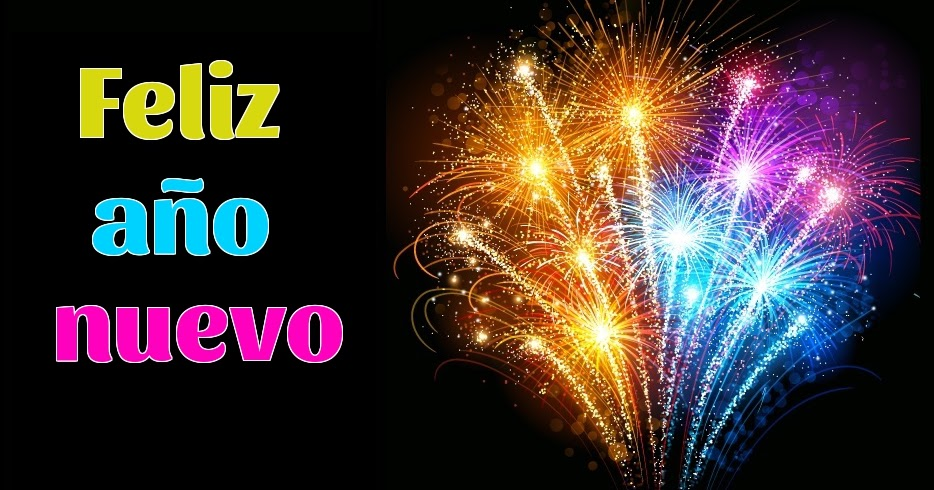 How to Say [ Happy New Year in Spanish ] 2021