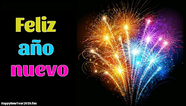 How to Say Happy New Year in Spanish