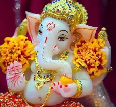 Cute Lord Ganesha Hd Wallpapers Happy Ganesh Chaturthi