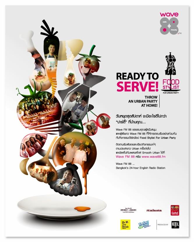 10 Contoh Iklan Makanan Dalam Bahasa Inggris Terbaru