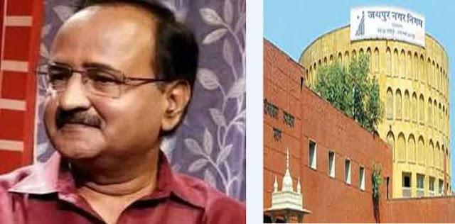 महापौर का कार्यभार संभालते ही मनोज भारद्वाज ने निगम मुख्यालय में दोपहर तीन बजे बाद जनता के प्रवेश की पाबंदी को हटा दिया है।