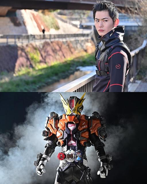 Kamen Rider Zi-O Episode 26 Preview!