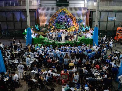 BARRACÃO BEIJA-FLOR