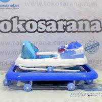 Baby Walker FB181F Alat Belajar Jalan Bayi