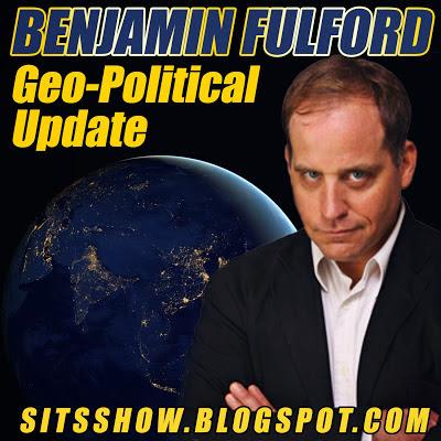 Benjamin Fulford -- February 5th 2018: Reader Question -- Was Obama born in Kenya?  Benjamin%2BFulford%2BGeo-Political%2BUpdates