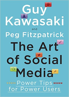 SEO Book for Beginners Art of Social Media Power Book Tips