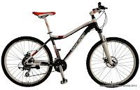 Sepeda Gunung Pacific Maximus Rangka Aloi 26 Inci