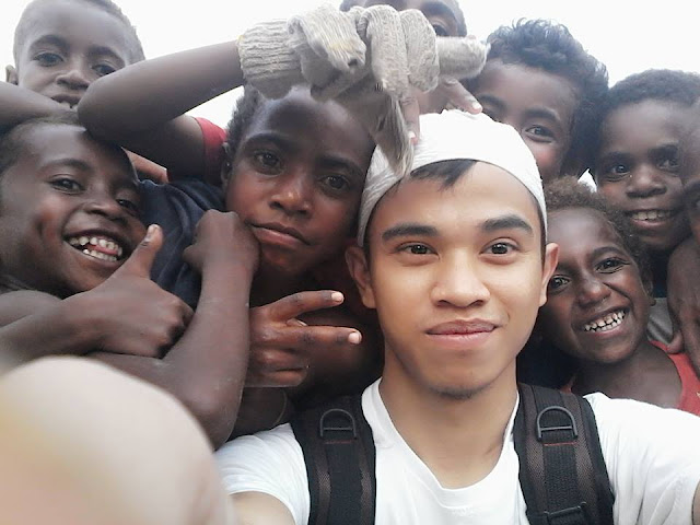 Abdu L Wahab, Santri Sukses Bisnis Online yang tak Lulus SMP