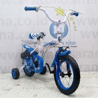 12 erminio 2204 gp bmx sepeda anak