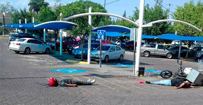 Colima, primer lugar nacional en homicidios dolosos; supera a Guerrero y Sinaloa