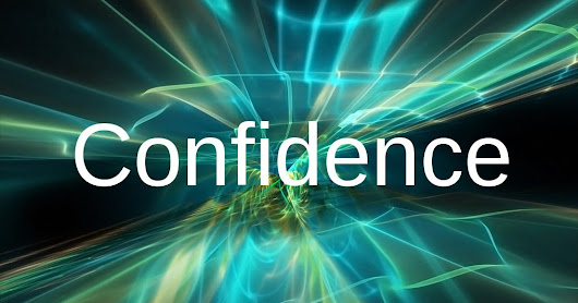 Learn the habits of truly confident people.