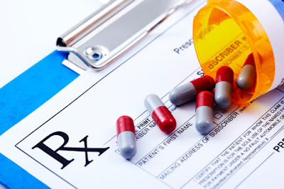 Prescription Medications, Drugs and Spinal Injections for DDD - El Paso Chiropractor