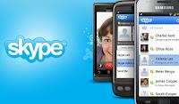Skype Android için Sesli ve Görüntülü Mesajlaşma Uygulaması