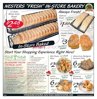Nesters Market Flyer May 28 – June 3, 2017