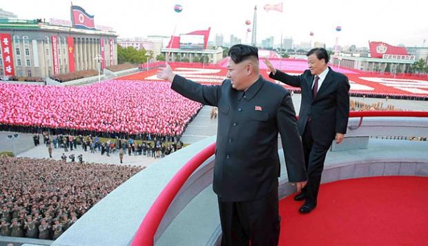Enam Rutinitas Yang Dilarang Ketika Dilanggar Akan di Hukum Mati di Korea Utara