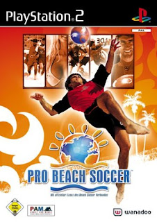 Pro Beach Soccer (PS2) 2003