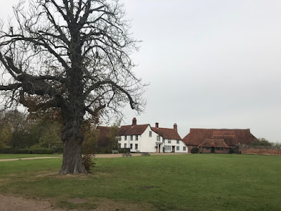 Cressing Barns, Essex, Day Out, Mummy Dairies, PBloggers, LBloggers