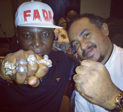charly boy joins daddy freeze cult