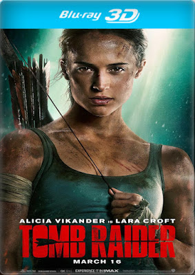 Tomb Raider [2018] [3D] [BD25] [Latino]