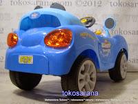 Mobil Mainan Aki Junior Z873R Nissan Juxe 4