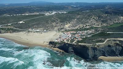 Praia de Monte Clérigo