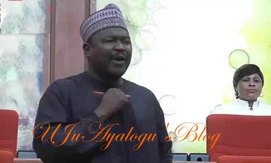 I didn't make any allegations against Aisha Buhari, says Misau