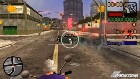 psp gta 4 cso download pc