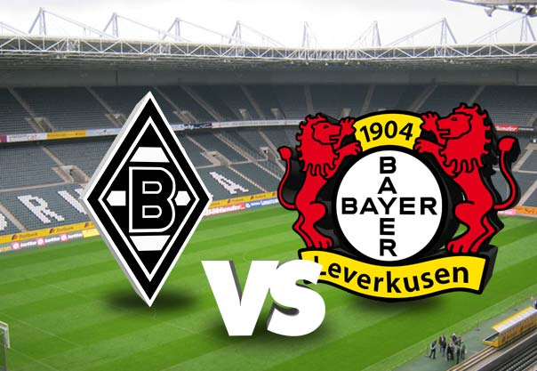Borussia M.Gladbach vs Bayer Leverkusen Full Match & Highlights 21 October 2017